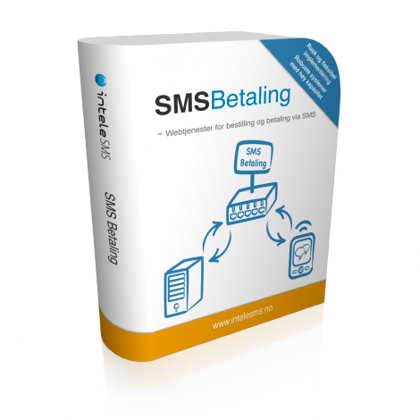 SMS Betaling