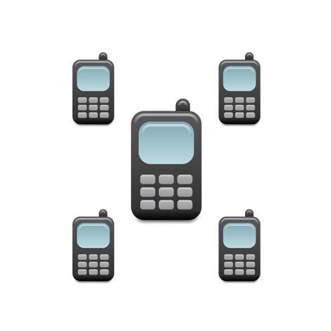 Sende SMS / Bulk-SMS